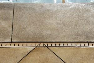 Bomanite Decorative Concrete - Pool Coping