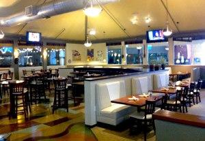 City Beach - Restaurant