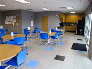 Bomanite Micro-Top Office Floor