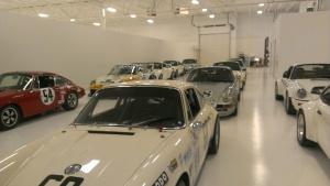 Garage Floor Florspartic 100
