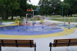 Manion Park Playground