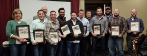Bomanite Decorative Concrete Craftsmen Awards