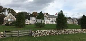 Essex County Estate Installs Bomanite Grasscrete and Bomanite Toppings Systems by Premier Concrete Construction, LLC